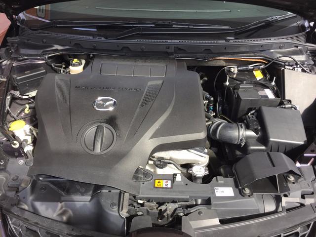 マツダ CX-7 ベースグレード 4WD ワンオーナー 純正ナビバックカメラ