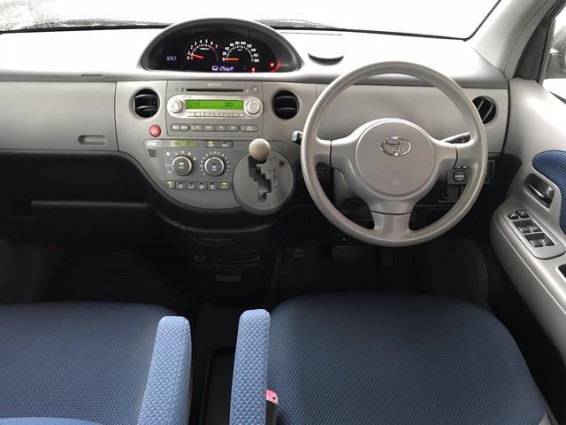 トヨタ シエンタ G 4WD ワンオーナー 左リアパワースライドドア