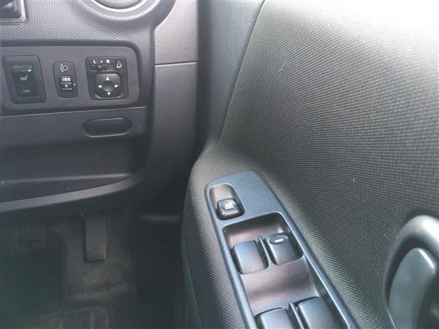 M 4WD 社外ナビ ドアバイザー プライバシーガラス(10枚目)