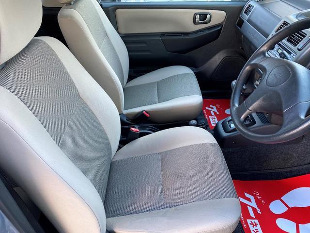 XR 4WD 純正15AW 純正CDデッキ シートヒーター(13枚目)