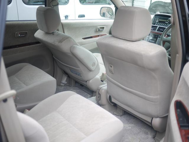 トヨタ ガイア 4WD ワンオーナー