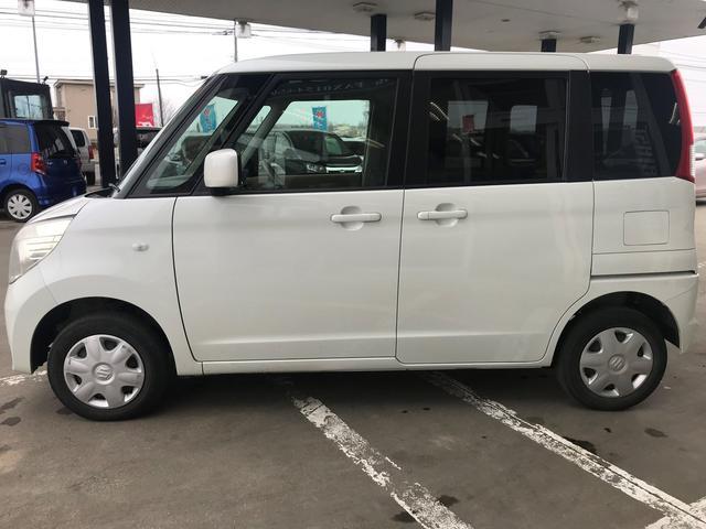 「スズキ」「パレット」「コンパクトカー」「北海道」の中古車5