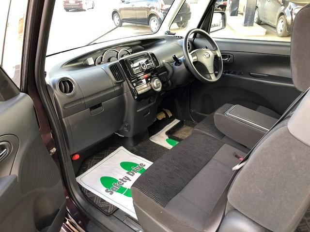 カスタムRS 4WD エンスタ スマートキー HID(12枚目)