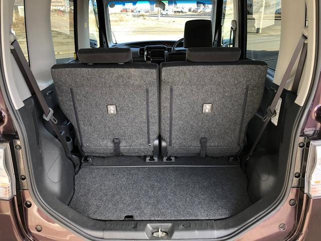 カスタムRS 4WD エンスタ スマートキー HID(19枚目)