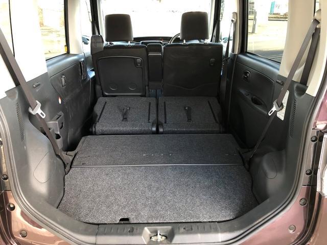 カスタムRS 4WD エンスタ スマートキー HID(20枚目)