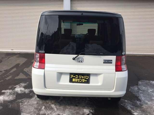 ホンダ モビリオ A 4WD 両側スライドドア タイミングチェーン エンスタ