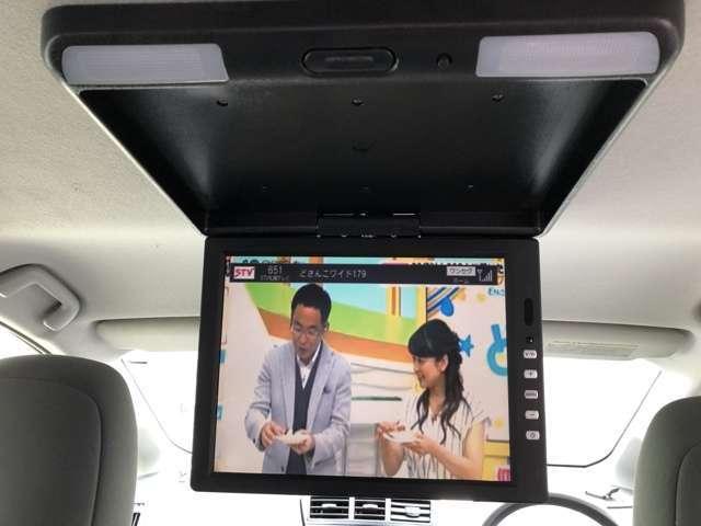 S バックカメラ DVD再生 後席モニター ETC ナビ付(11枚目)