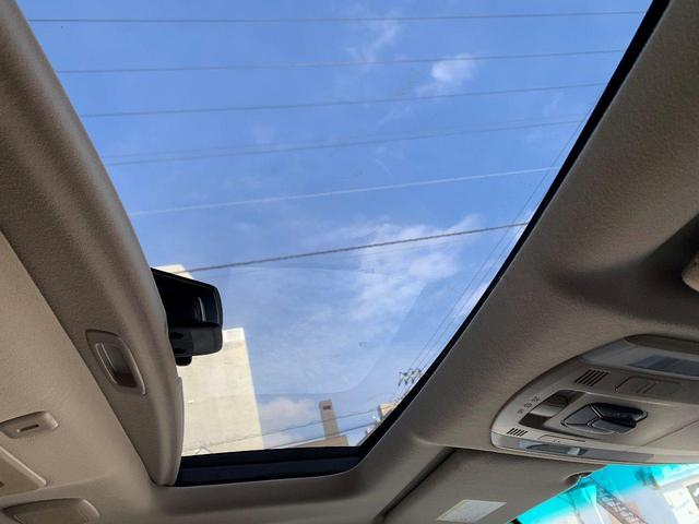 G Lパッケージ プレミアムシート プリクラッシュブレーキ 後席モニタ18スピーカー サビ無本州仕入 Wサンルーフ フルセグ地デジ パワーバックドア 障害物センサー カーテンエアバック 本革シート ミリ波クルーズ(48枚目)