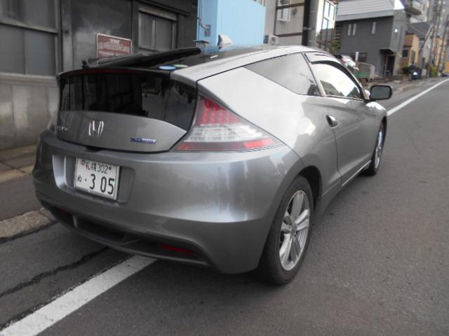 「ホンダ」「CR-Z」「クーペ」「北海道」の中古車2