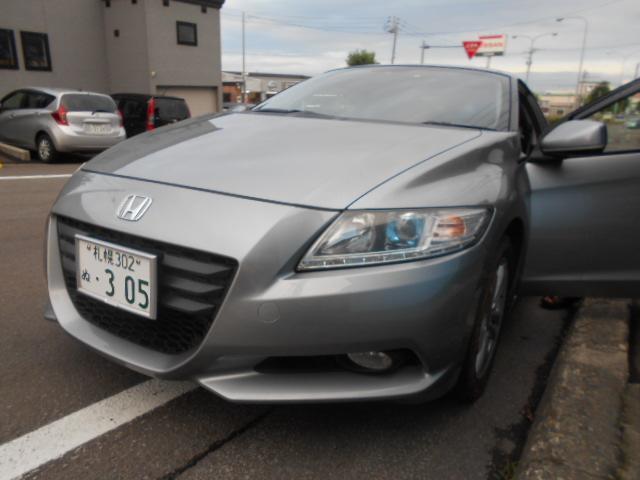 「ホンダ」「CR-Z」「クーペ」「北海道」の中古車23