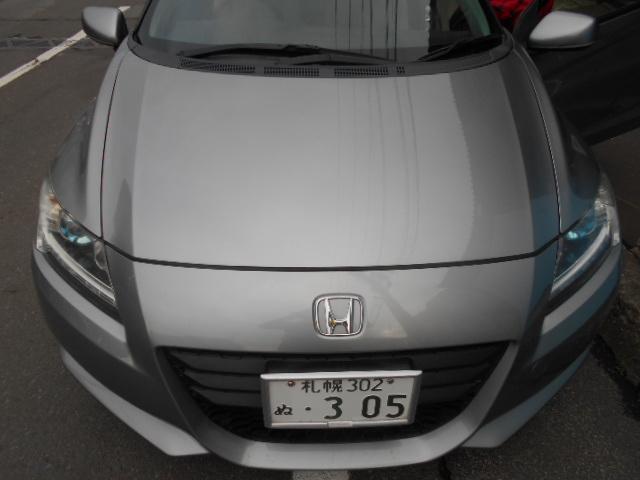 「ホンダ」「CR-Z」「クーペ」「北海道」の中古車26