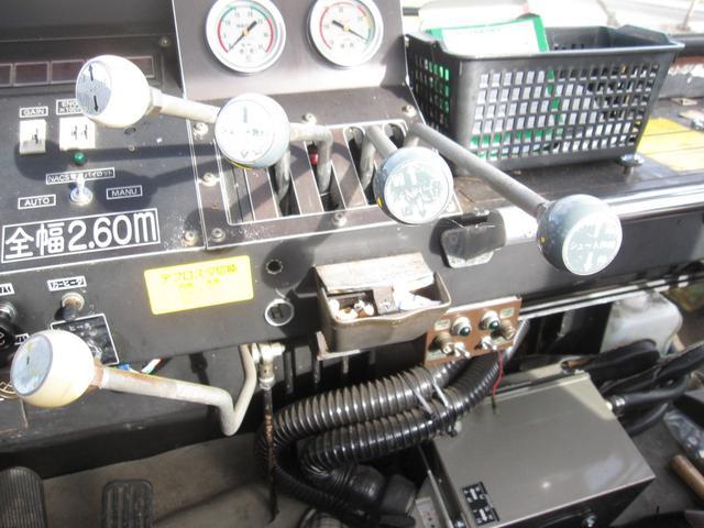 HTR401 委託車(18枚目)