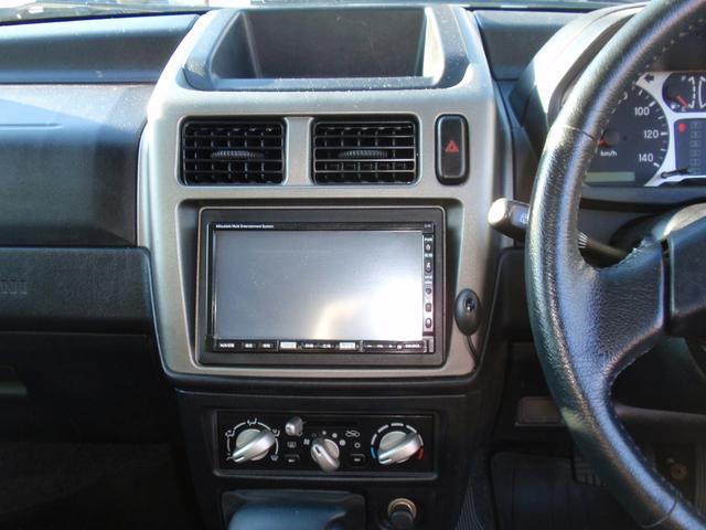 アクティブフィールドエディション 4WD ATリビルト ナビ(18枚目)