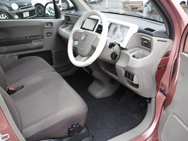 パステル 4WD 1オーナー 1セグHDDナビ エンスタ(12枚目)