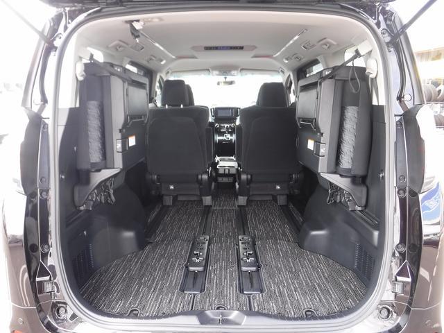 2.5Z 7人 4WD SDナビTV Bカメラ 両側自動ドア(18枚目)