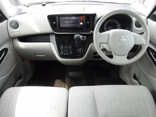 G e-アシスト4WD フルセグSDナビBカメラ両側自動ドア(10枚目)