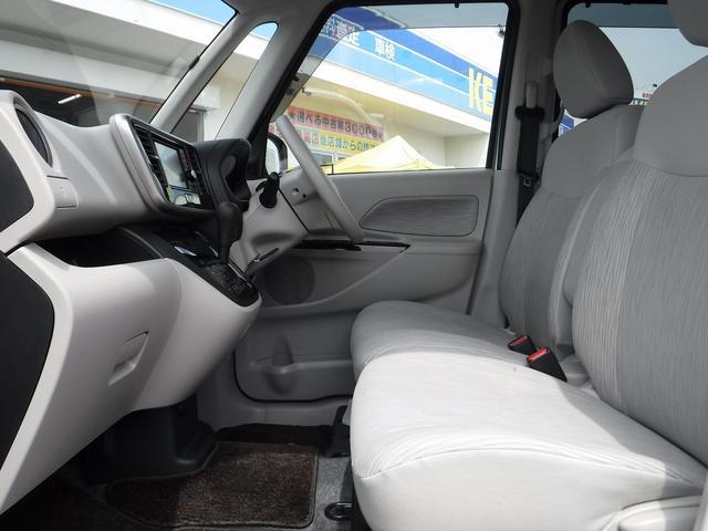G e-アシスト4WD フルセグSDナビBカメラ両側自動ドア(14枚目)