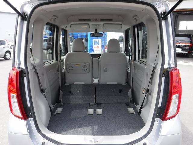 G e-アシスト4WD フルセグSDナビBカメラ両側自動ドア(17枚目)