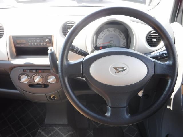 L 4WD 純正オーディオ CD スタッドレス付き キーレス(10枚目)
