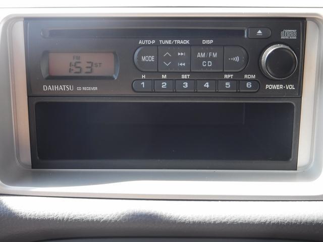 L 4WD 純正オーディオ CD スタッドレス付き キーレス(18枚目)