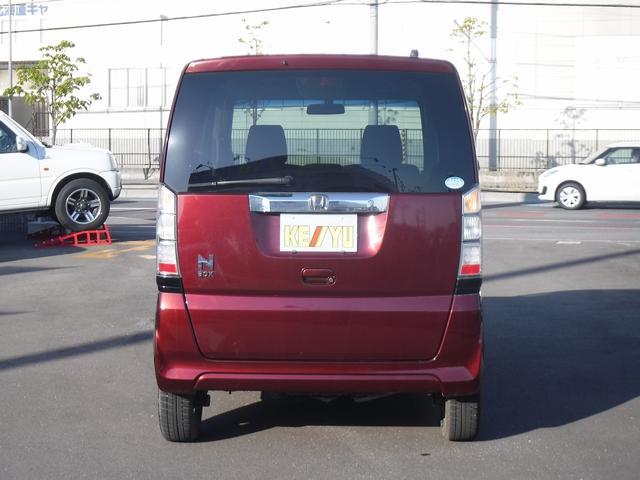 GターボSSパッケージ4WD 両側自動ドア 夏冬両タイヤ付き(6枚目)