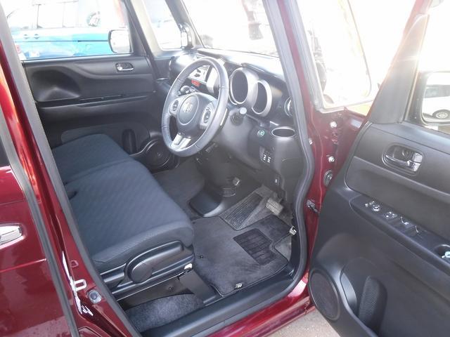 GターボSSパッケージ4WD 両側自動ドア 夏冬両タイヤ付き(11枚目)