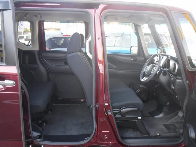 GターボSSパッケージ4WD 両側自動ドア 夏冬両タイヤ付き(16枚目)
