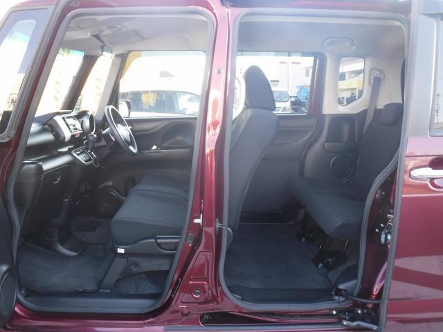 GターボSSパッケージ4WD 両側自動ドア 夏冬両タイヤ付き(17枚目)