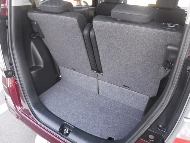 GターボSSパッケージ4WD 両側自動ドア 夏冬両タイヤ付き(18枚目)