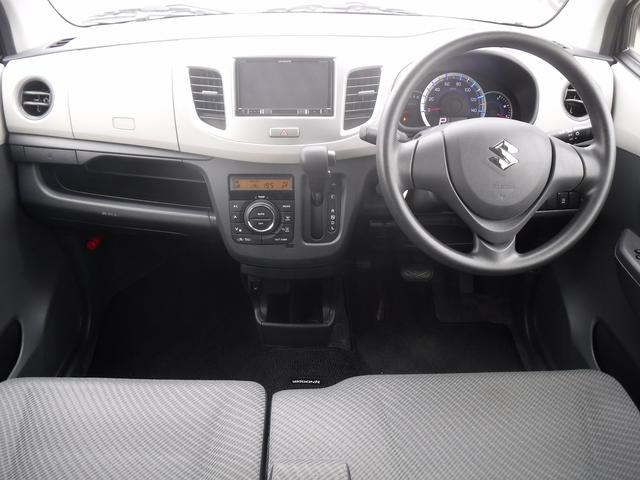 FX 4WD フルセグナビ ETC シートヒーター 禁煙車(9枚目)