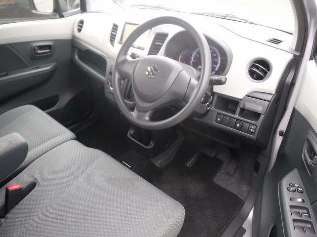 FX 4WD フルセグナビ ETC シートヒーター 禁煙車(10枚目)