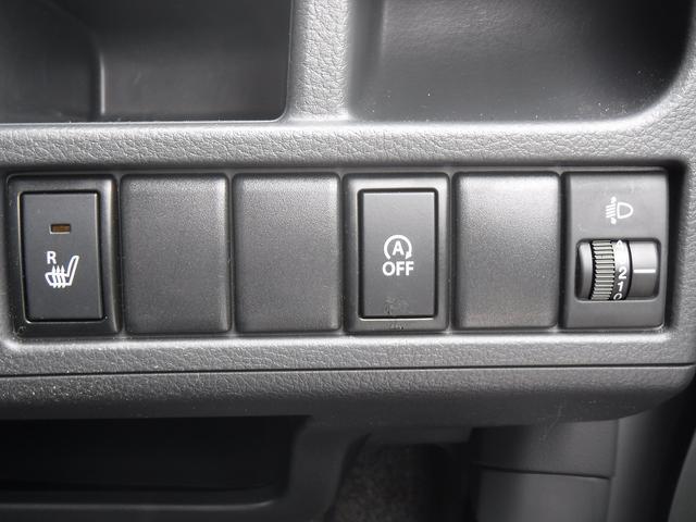 FX 4WD フルセグナビ ETC シートヒーター 禁煙車(19枚目)