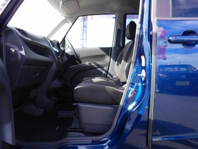 X 4WD 禁煙車 1セグSDナビ Bカメラ 左側自動ドア(13枚目)