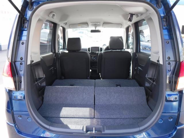 X 4WD 禁煙車 1セグSDナビ Bカメラ 左側自動ドア(17枚目)