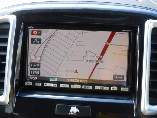 X 4WD 禁煙車 1セグSDナビ Bカメラ 左側自動ドア(18枚目)