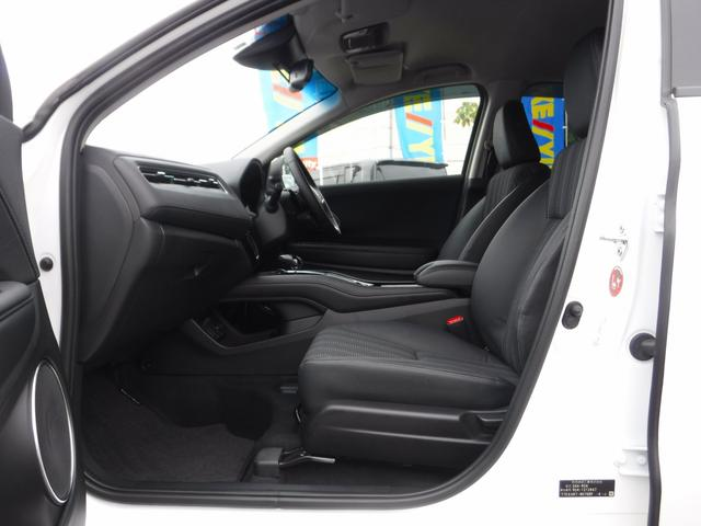 ハイブリッドZ・ホンダセンシング 4WD 寒冷地仕様 禁煙車(13枚目)