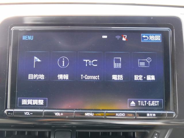 G-T 4WD セーフティセンスP 純正ナビBカメラ 禁煙車(18枚目)