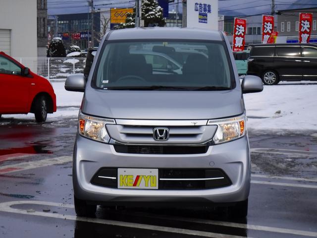 G 4WD 禁煙車 1セグ純正ナビ CD シートヒーター(2枚目)