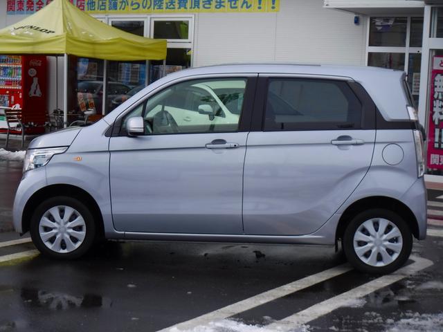 G 4WD 禁煙車 1セグ純正ナビ CD シートヒーター(8枚目)