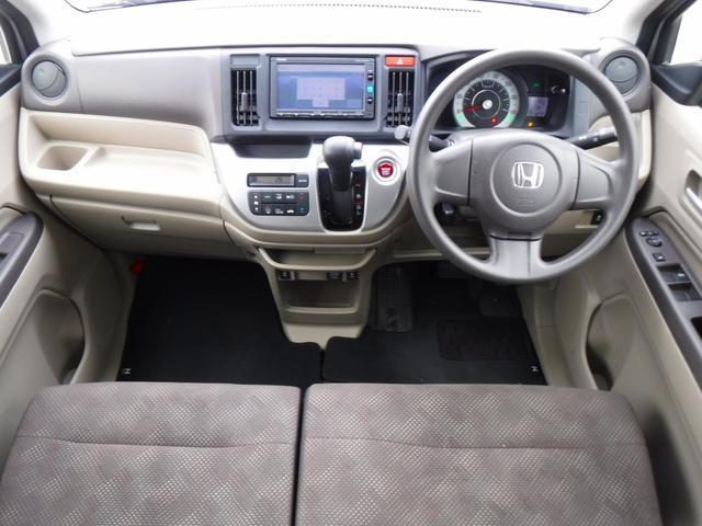 G 4WD 禁煙車 1セグ純正ナビ CD シートヒーター(9枚目)
