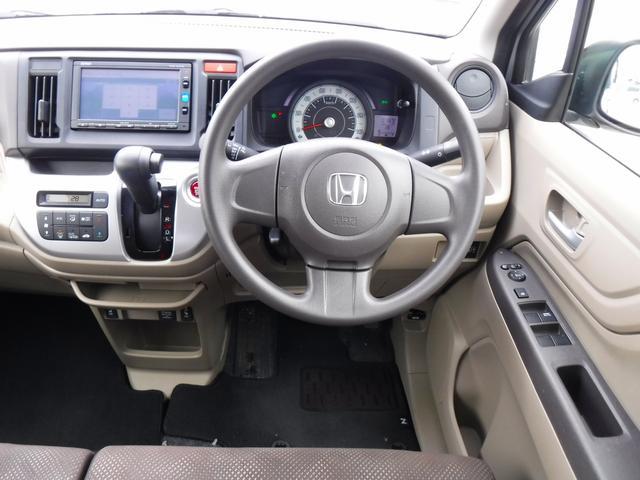 G 4WD 禁煙車 1セグ純正ナビ CD シートヒーター(10枚目)