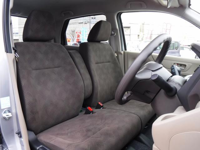 G 4WD 禁煙車 1セグ純正ナビ CD シートヒーター(12枚目)