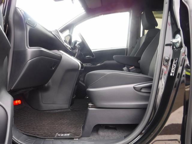 ZS煌 4WD衝突軽減装置ナビBカメラ両側自動ドア寒冷地仕様(13枚目)