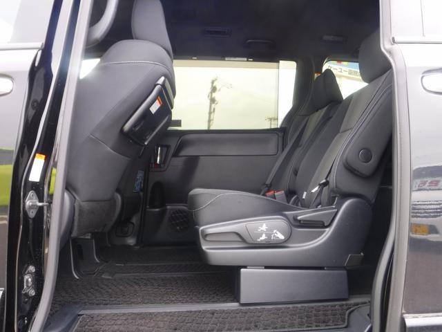 ZS煌 4WD衝突軽減装置ナビBカメラ両側自動ドア寒冷地仕様(15枚目)