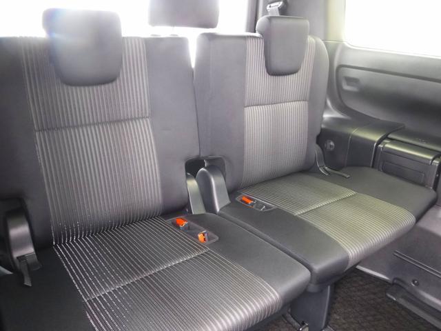 ZS煌 4WD衝突軽減装置ナビBカメラ両側自動ドア寒冷地仕様(17枚目)