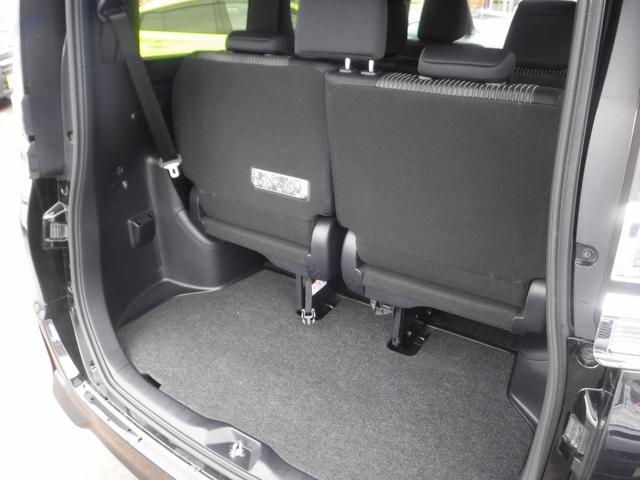ZS煌 4WD衝突軽減装置ナビBカメラ両側自動ドア寒冷地仕様(18枚目)