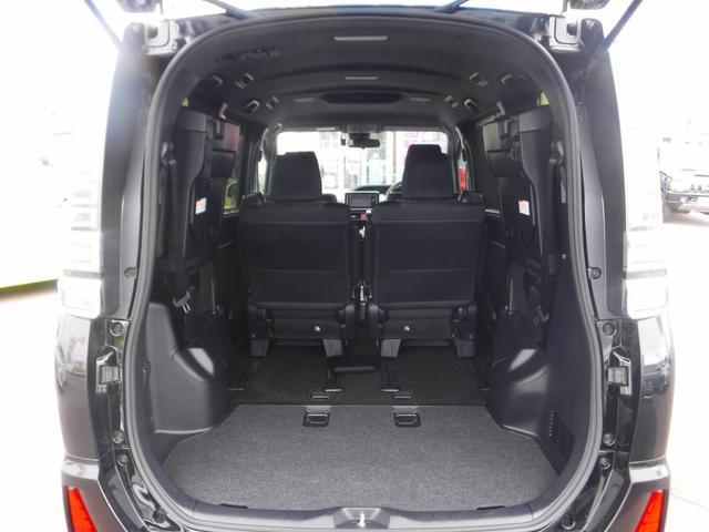 ZS煌 4WD衝突軽減装置ナビBカメラ両側自動ドア寒冷地仕様(19枚目)