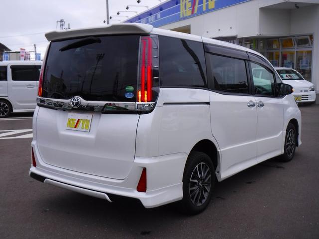 Si4WD 9インチナビ衝突軽減ドラレコ&エンスタ寒冷地仕様(6枚目)