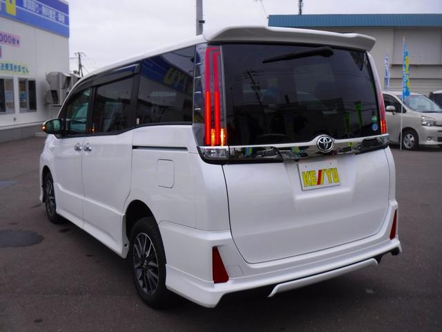 Si4WD 9インチナビ衝突軽減ドラレコ&エンスタ寒冷地仕様(8枚目)