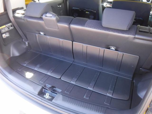 ハイブリッドMZ 4WD 新品ナビ・ワンセグ・Bluetooth・禁煙車・衝突軽減・横滑り防止・アイドリングストップ・コーナーセンサー・クルーズコントロール・パドルシフト・シートヒーター・LEDヘッドライト・フォグランプ(17枚目)